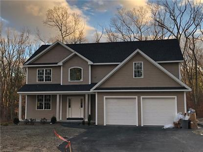 8 - Lot 8 Hidden Hills DR Seekonk, MA MLS# 1213125