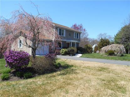 9 Young LANE Johnston, RI MLS# 1213193