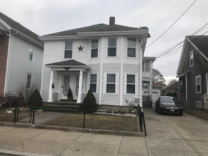 199 - 201 Norfolk AV Pawtucket, RI MLS# 1213351