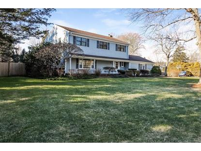 8 Greenbrier DR Barrington, RI MLS# 1213664