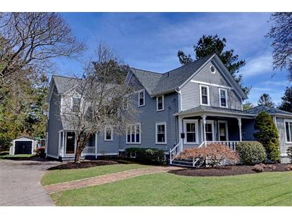 130 Alfred Drown RD Barrington, RI MLS# 1214150