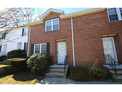 124 Forestwood DR, Unit#8C North Providence, RI MLS# 1214243