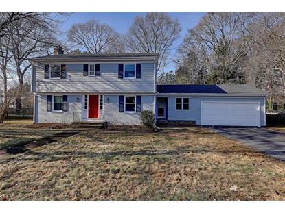 5 Meadowbrook DR Barrington, RI MLS# 1214309