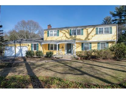 21 Heritage RD Barrington, RI MLS# 1214314