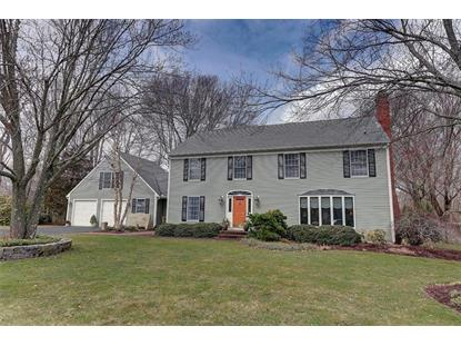12 Seaview DR Barrington, RI MLS# 1214337