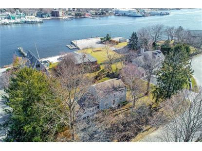4 Ferry LANE Barrington, RI MLS# 1214549
