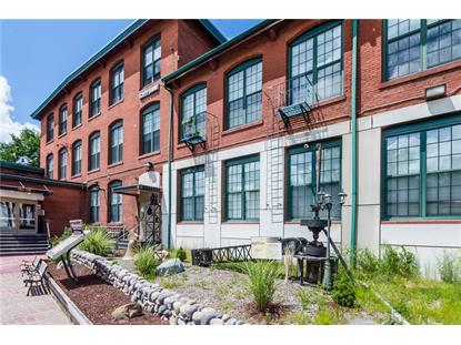 1117 Douglas AV, Unit#121 North Providence, RI MLS# 1214575