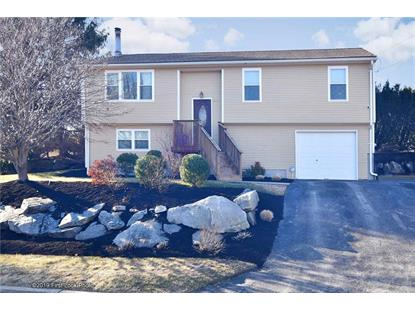 4 Red Berry CIR Cranston, RI MLS# 1214587