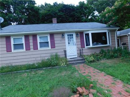 60 Arnold RD Coventry, RI MLS# 1215012