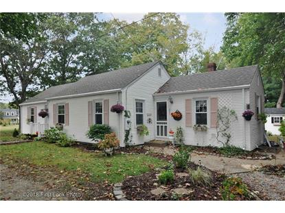 251 Sowams RD Barrington, RI MLS# 1215048