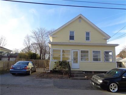 153 Second ST East Providence, RI MLS# 1215076