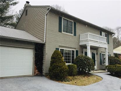 16 Eagle RUN, Unit#A Warwick, RI MLS# 1215168