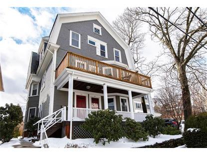 81 Larch ST, Unit#1 Providence, RI MLS# 1215198