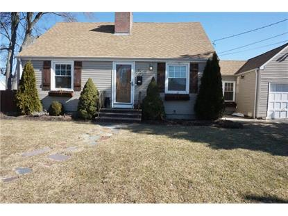 222 PIERCE AV Warwick, RI MLS# 1215244