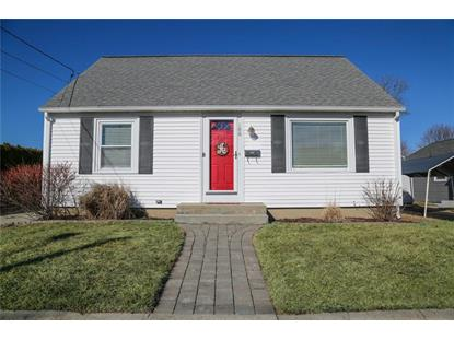 188 Whittier RD Pawtucket, RI MLS# 1215296