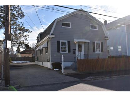 115 Senate ST Pawtucket, RI MLS# 1215312