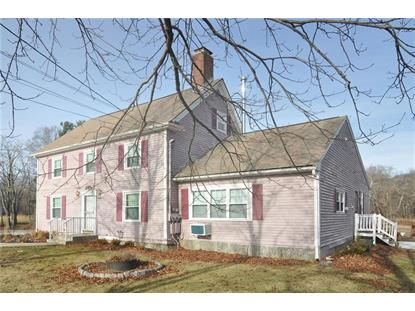 234 Tremont ST Rehoboth, MA MLS# 1215354