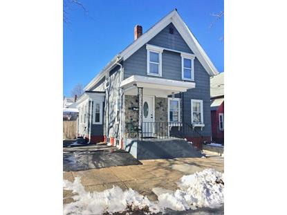22 Whipple ST Pawtucket, RI MLS# 1215388