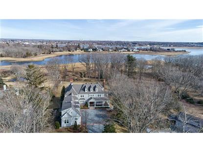 54 South Meadow LANE Barrington, RI MLS# 1215458