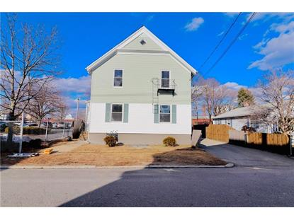 44 Hunts AV Pawtucket, RI MLS# 1215478
