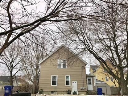 19 Lodi ST Pawtucket, RI MLS# 1215515