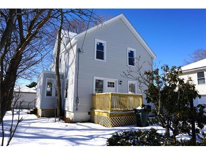 56 Brookdale BLVD Pawtucket, RI MLS# 1215623