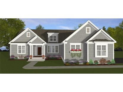 1 Spartina Cove WY South Kingstown, RI MLS# 1272815