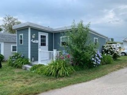 64 Burnside AV Narragansett, RI MLS# 1280868