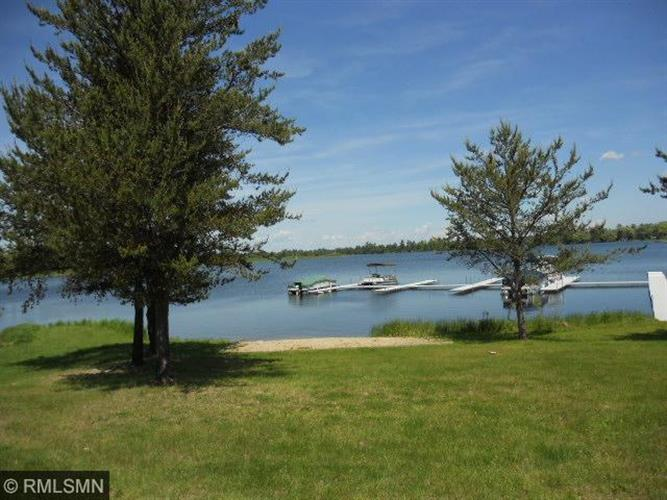 Lot 2 Miller Bay Lane NW, Hackensack, MN 56452