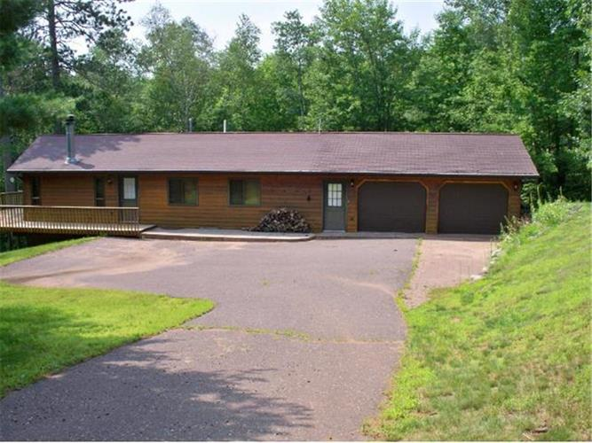 16645 Sand Hill Road, Iron River, WI 54847