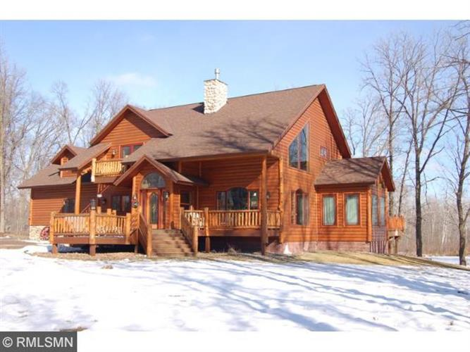 19450 255th Avenue, Pierz, MN 56364
