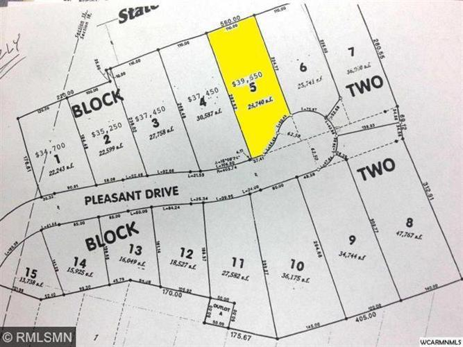 Lot 5 NE 29th St, Willmar, MN 56201