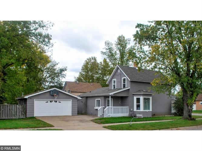 801 Holly Street, Brainerd, MN 56401
