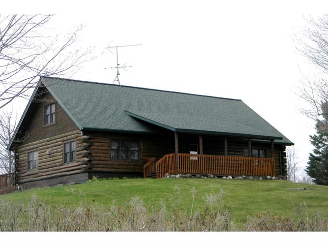 W6007 County Highway F, Trego, WI 54888