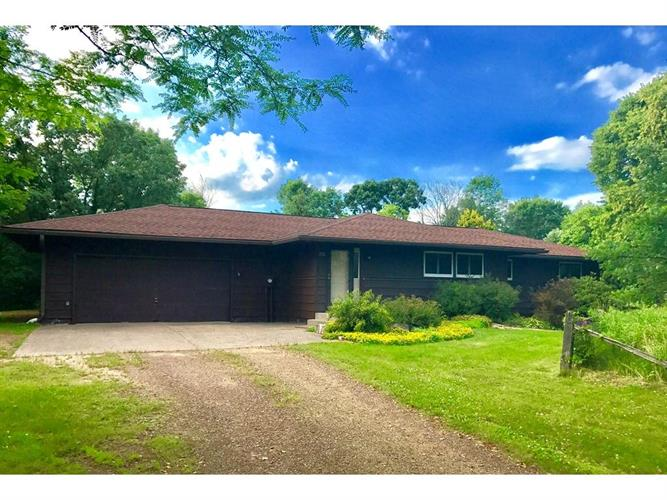 203 King Olafs Court, Colfax, WI 54730
