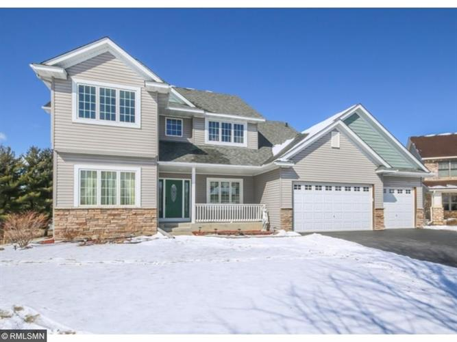 6433 Royal Pines Place, Lino Lakes, MN 55038