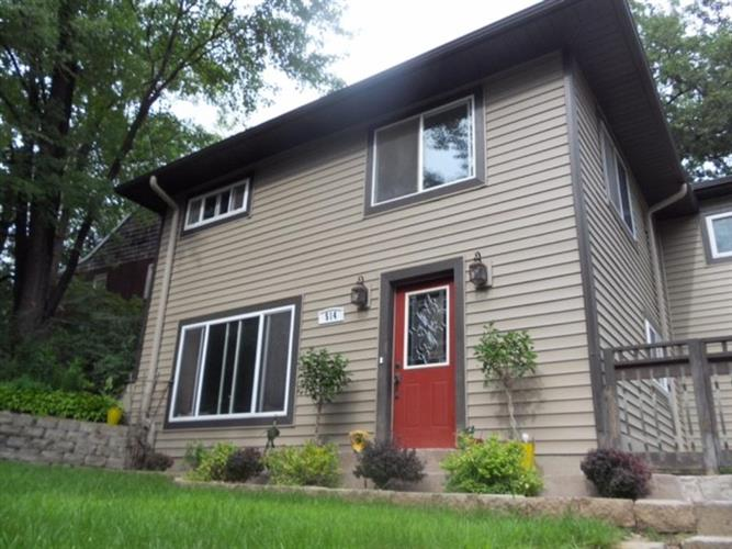 514 Donegal Place, Willernie, MN 55090