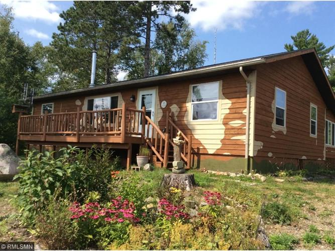 3120 Moose Junction Road, Ely, MN 55731