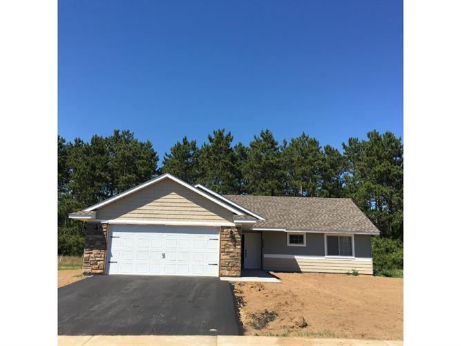337 Evergreen Drive, Somerset, WI 54025