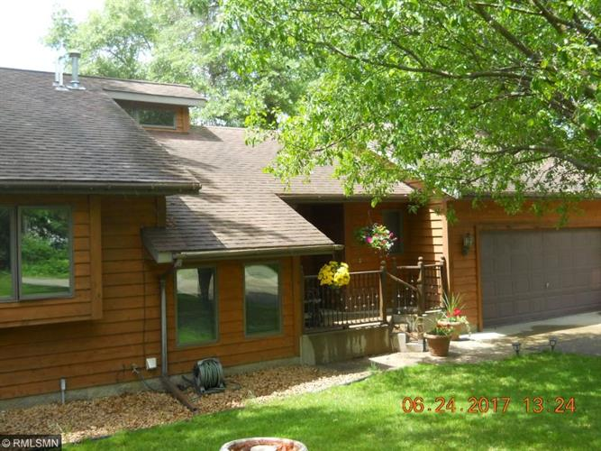 27503 Hidden Cove Road, Cold Spring, MN 56320