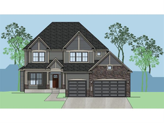 12788 Cedar Ridge Lane, Champlin, MN 55316