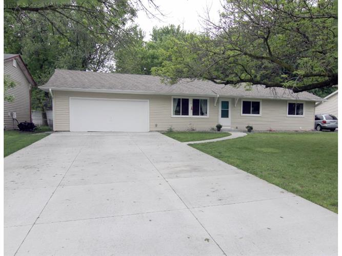 264 Walnut Lane, Apple Valley, MN 55124