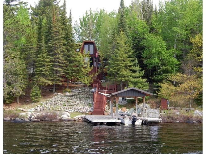 2440 Keyes Island, International Falls, MN 56649 - Image 1