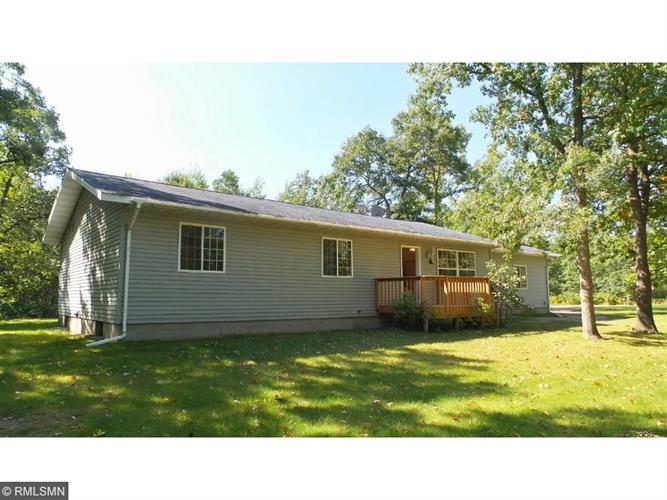 2874 Laurie Rose Circle, Pequot Lakes, MN 56472