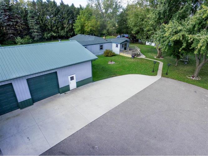 13797 Bird Lake Road SE, Osakis, MN 56360