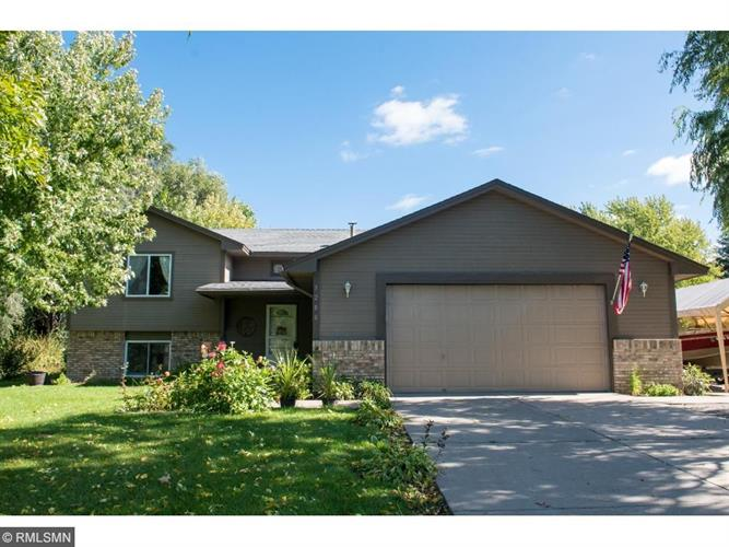 3280 132nd Circle NW, Coon Rapids, MN 55448