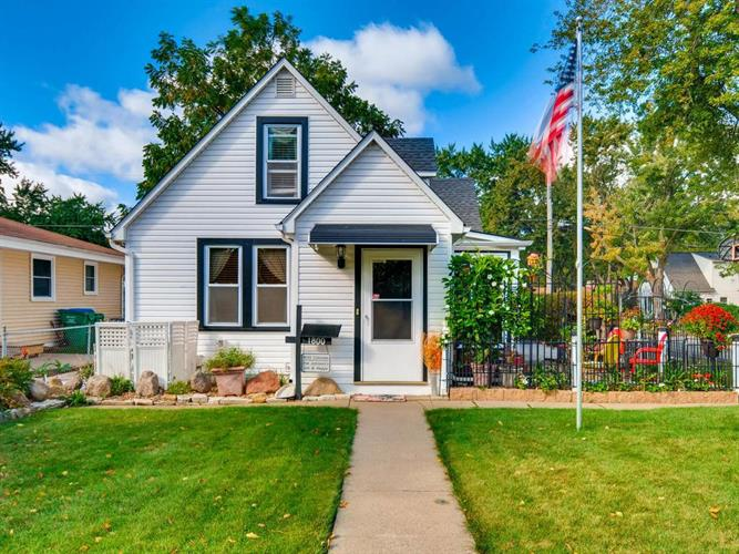 1800 Colorado Avenue S, Saint Louis Park, MN 55416