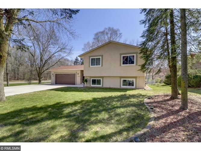 150 Wendy Court, Shoreview, MN 55126
