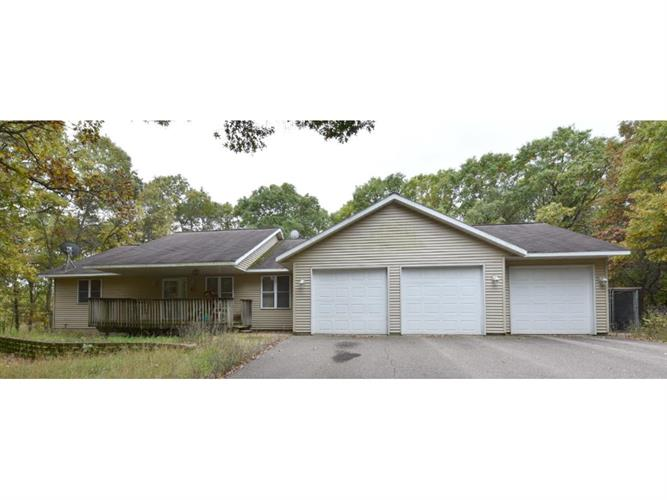 10995 Harvest Road, Little Falls, MN 56345