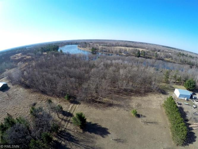 xxx Ox Trail SW, Pillager, MN 56473